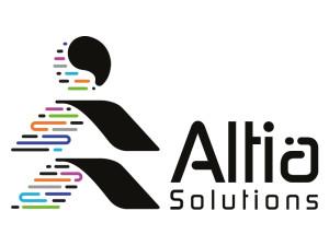 Altia-Logo