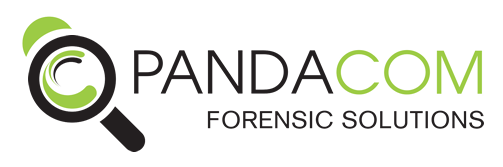 Pandacom Forensic Solutions Logo
